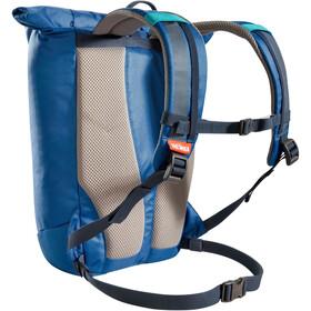 Tatonka Rolltop Pack 14 Backpack Kids, azul